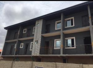 1 bedroom mini flat  Self Contain Flat / Apartment for rent Bajulaye Shomolu Shomolu Lagos