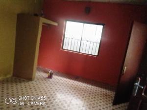 1 bedroom mini flat  Semi Detached Bungalow House for rent Off asipa road Ipaja Ipaja Lagos