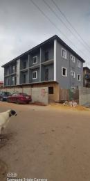 Self Contain Flat / Apartment for rent Shomolu Fola Agoro Yaba Lagos