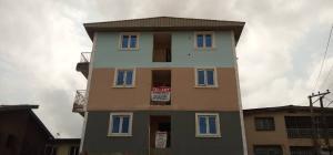 Mini flat for sale Ishaga Road Via Luth, Surulere Lagos