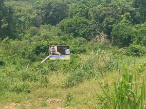 Residential Land Land for sale Rose Gardens Ibadan Oyo