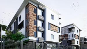 3 bedroom Massionette House for sale . Ikeja GRA Ikeja Lagos