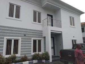 4 bedroom Flat / Apartment for rent Crown Estate Lekki Lagos