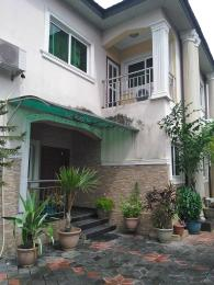 3 bedroom Detached Duplex House for rent Ifako-gbagada Gbagada Lagos