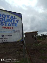 Land for sale Located In Between The Multi Billion Dollars Dangote Refinery And The La Campagne Tropicana Resort. LaCampaigne Tropicana Ibeju-Lekki Lagos