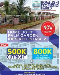 Mixed   Use Land Land for sale Uyo Akwa Ibom