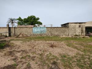 Residential Land Land for sale Olomowewe community,Opposite Hedge Resort Free Trade Zone Ibeju-Lekki Lagos