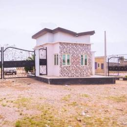 Residential Land for sale Orile Imo Mowe Obafemi Owode Ogun
