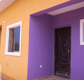 2 bedroom Detached Bungalow for sale Mowe Obafemi Owode Ogun