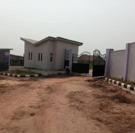 2 bedroom Detached Bungalow House for sale AGBOWA Ikorodu Lagos