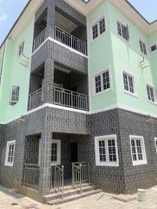 2 bedroom Blocks of Flats for rent Gilmor Jahi Abuja