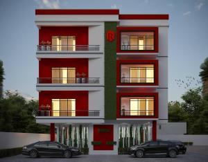 2 bedroom Terraced Duplex House for sale Ologolo Lekki Lagos