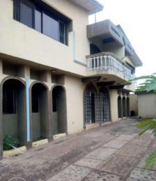 4 bedroom House for rent Ibadan North, Ibadan, Oyo Akobo Ibadan Oyo