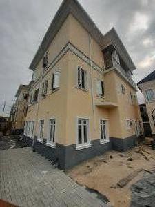 3 bedroom House for rent Sangotedo Ajah Lagos