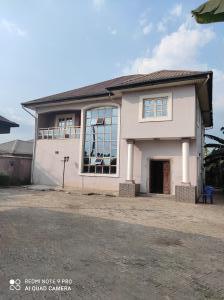 4 bedroom Detached Duplex for sale Sars Rd Rupkpokwu Port Harcourt Rivers