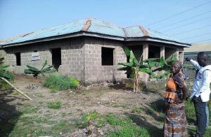 4 bedroom Flat / Apartment for sale Ifo, Ogun Ifo Ogun