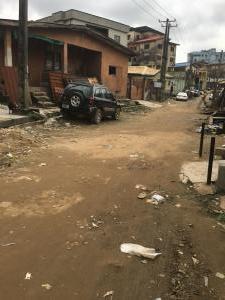 Residential Land Land for sale Off ezobi street  Alapere Kosofe/Ikosi Lagos