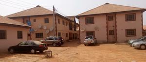 3 bedroom Blocks of Flats House for sale . Akure Ondo