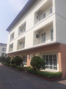 4 bedroom Terraced Duplex House for rent Chevron drive  chevron Lekki Lagos