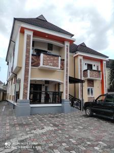 5 bedroom Detached Duplex for rent Peter Odili Trans Amadi Port Harcourt Rivers