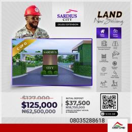 Residential Land Land for sale Beside Ogudu Gra Ogudu-Orike Ogudu Lagos