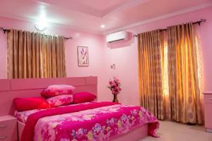 1 bedroom mini flat  Shared Apartment Flat / Apartment for shortlet 19, Adegoke Adedeji street Eleyele Ibadan Oyo