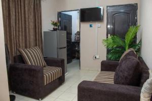 1 bedroom Mini flat for shortlet 19, Adegoke Adedeji Street Eleyele Ibadan Oyo
