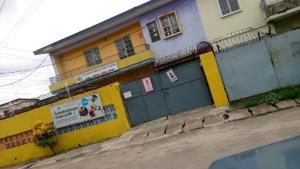 Semi Detached Duplex House for sale Ilupeju Estate Coker Road Ilupeju Lagos