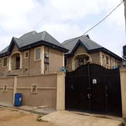 Blocks of Flats House for sale  Alakuko. Abule Egba Lagos