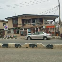 Blocks of Flats House for sale 0luwakemi- Street, Alapere (Estate road), Ketu, Ketu Lagos