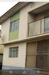 Blocks of Flats House for sale Off Haruna Street., Ogba Ikeja Lagos Ogba Lagos