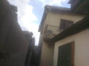 House for sale Balogun Iju ishaga. Ifako ijaiye LG. Lagos Iju Lagos