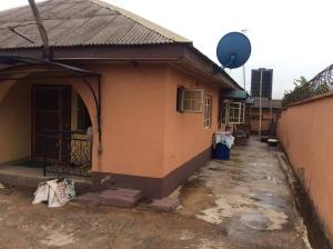 Flat / Apartment for rent Ishaga  Iju Lagos