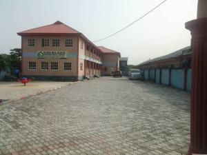 School Commercial Property for sale Elesaken Road , Bogije , IBEJU Lekki, Lagos.  After Awoyaya Bus-stop.  Ajah Lagos