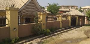 3 bedroom Semi Detached Bungalow for sale Kubwa Phase 4 By M.t.n Kubwa Abuja