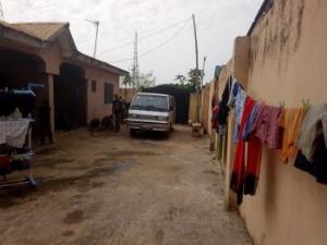 2 bedroom Flat / Apartment for sale blue banana bus stop, Ait Road, Kola Bus Stop Alagbado Abule Egba Lagos