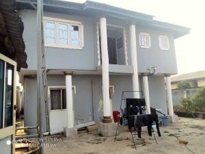 Blocks of Flats House for sale Ayobo Ayobo Ipaja Lagos