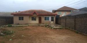 Detached Bungalow House for sale Graceland estate, Abule odu Egbeda Alimosho Lagos
