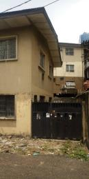 Blocks of Flats House for sale Jibowu Yaba Lagos