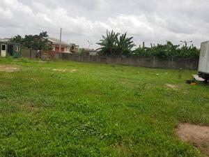 Commercial Land Land for shortlet OREGUN industrial Oregun Ikeja Lagos
