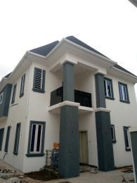 Detached Duplex House for sale Abimbola Awoliyi Estate Oko Oba Lagos Oko oba Agege Lagos