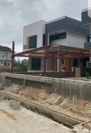 Detached Duplex House for sale Lekki County estate, Megamound Ikota Lekki Lagos