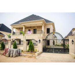 4 bedroom Detached Duplex for sale Kaura (Games Village) Abuja