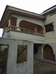10 bedroom Hotel/Guest House Commercial Property for sale Iyanera bus stop very close to Alaba international market Iba Ojo Lagos