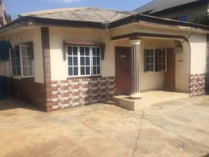 Detached Bungalow House for rent BARUWA IPAJA ROAD Baruwa Ipaja Lagos