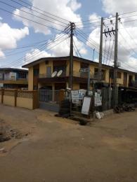 Blocks of Flats House for sale  Akinlade close gudugba off iju Rd shaga Lagos Iju Lagos