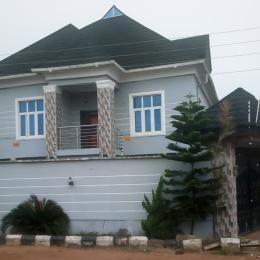 Detached Duplex House for sale Agoro street okerube last bustop, abaranje road, ikotun, Lagos. Abaranje Ikotun/Igando Lagos