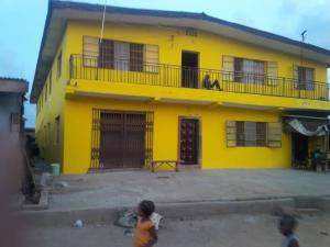 House for sale ejigbo not far from the NNPC. Ejigbo Ejigbo Lagos