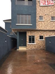 Semi Detached Duplex House for sale Park View Estate, Ikoyi. Parkview Estate Ikoyi Lagos