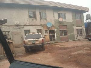 Blocks of Flats House for sale  Orilowo Ejigbo, Lagos Orilowo Ejigbo Lagos